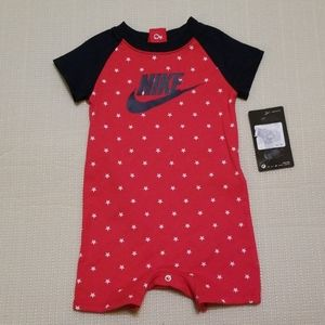 Nike baby/infant boys 1piece outfit